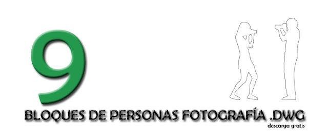 11 bloques para descargar dwg silueta de personas for Bloques dwg gratis