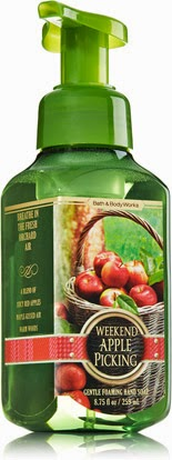 Life Inside The Page Bath Amp Body Works New Fall Hand
