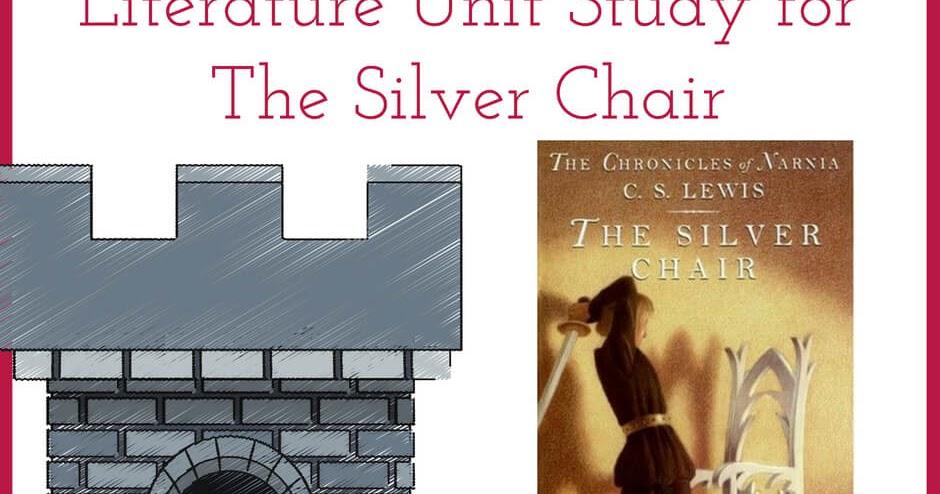 Silver Chair Book