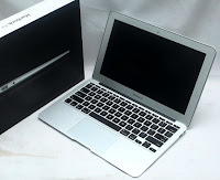 Jual Macbook Air 4.1 - 11.6 Inch