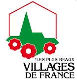 Charroux. plus beau village de France