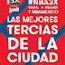 La NBA invita a sus torneos de Tercias en México