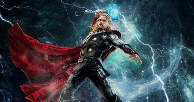 Chris Hemsworth habla del rodaje de Thor: Ragnarok