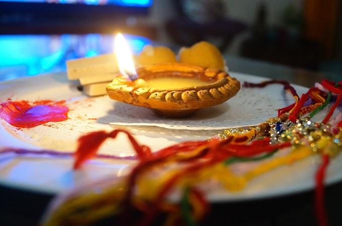 Best Raksha Bandhan Wish Card and Shayari [2018]