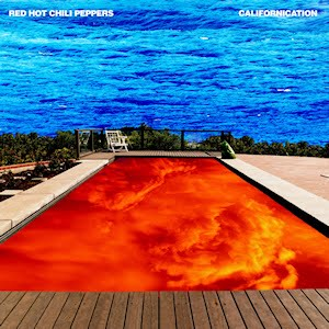 album californication red hot chili peppers gratuitement