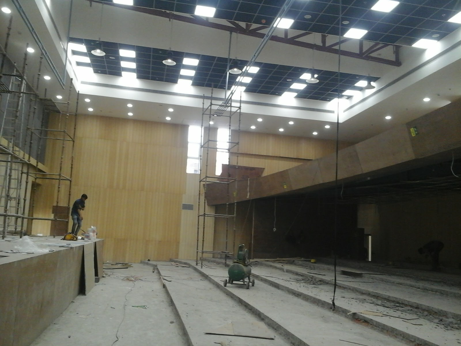 ddecorarch office corporate showrooms interiors construction