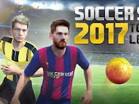 Download Soccer Star 2017 Top Leagues (updated v 0.3.24) Mod (Unlimited Gems)
