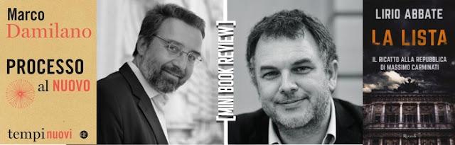 La-lista- Lirio-Abbate-Processo-al-nuovo-Marco-Damilano-recensioni