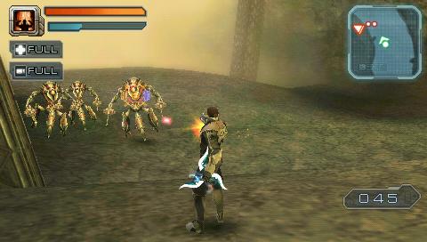 Bounty Hounds screenshot 1