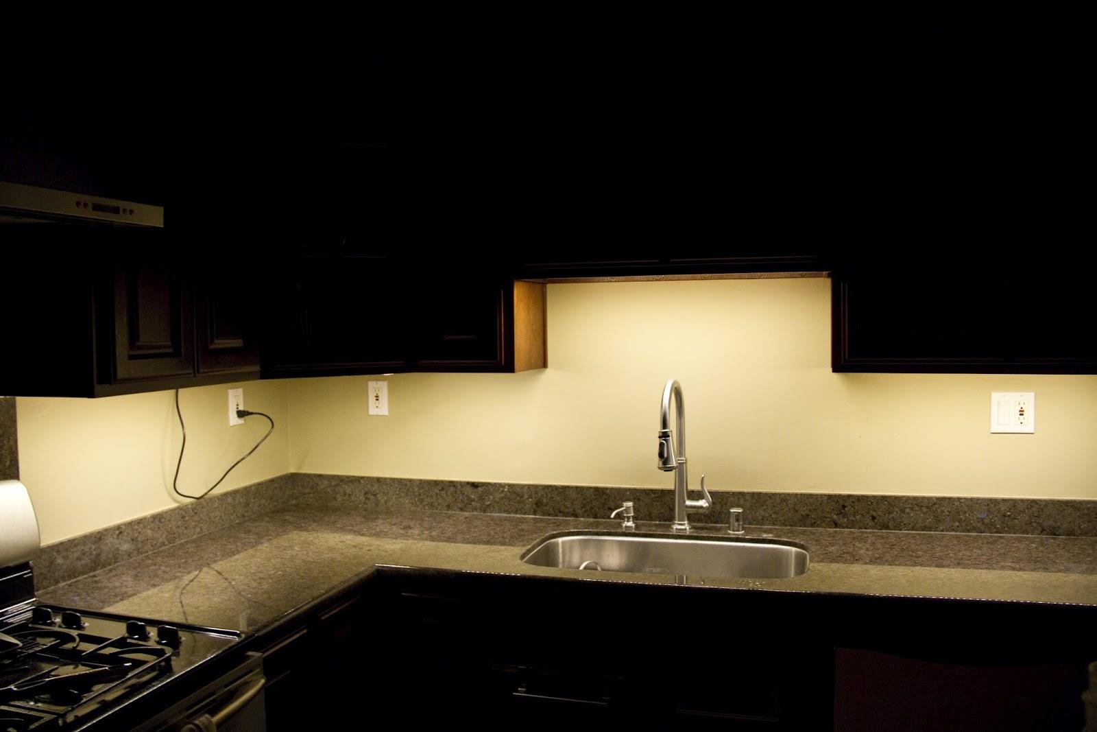 Swingncocoa Under Cabinet Lighting