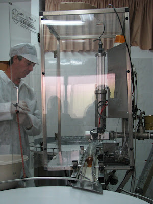 Honey Products Production Antimachia Vimel