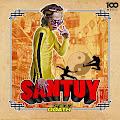 Lirik Lagu Santuy - Sexy Goath