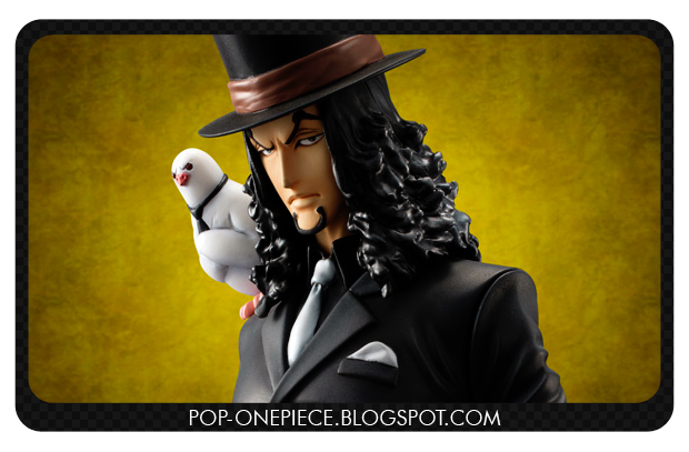 Rob Lucci Ver.1.5 - P.O.P Limited Edition