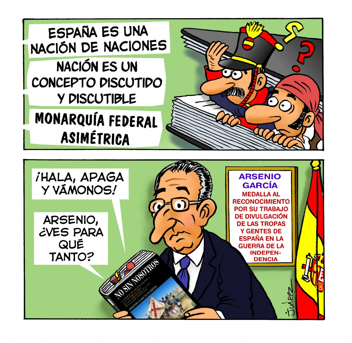 La noche ancha: El marxismo y la cuestión nacional española