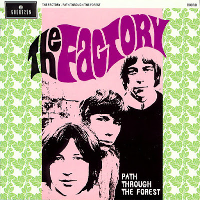 The Factory  – Path Through The Forest (2008)  + 11 tracks from Comlete Story !
