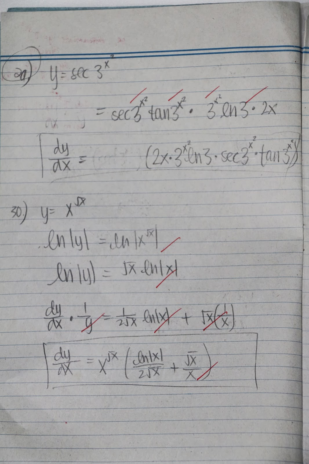 UPD Samplexes, Readings, and Materials: UPD Math 53