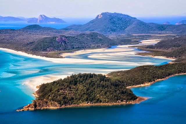 Australian Islands You Need To Explore