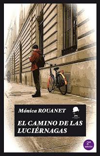 El camino de las luciérnagas Mónica Rouanet