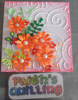 Faiths quilling greeting cards for all occasion greeting cards for all occasion m4hsunfo
