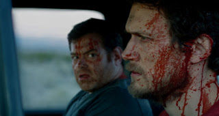 Southbound [2015]