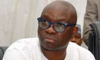 I will run for president in 2019- Fayose
