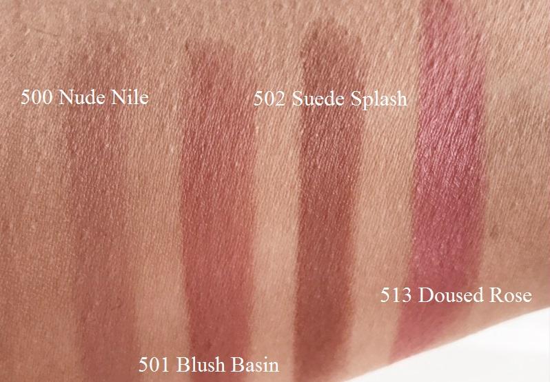 98042b3a81cb The New Burt s Bees Lipsticks