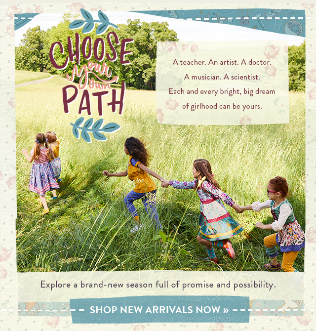 d297a5d4a139 Matilda Jane Choose Your Own Path August Release is Live on the Site!!!
