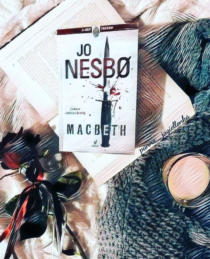 Jo Nesbo - Macbeth