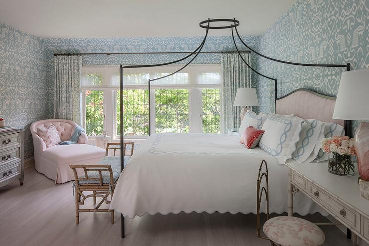 Perfectly Pastel Rooms South Shore Decorating Blog