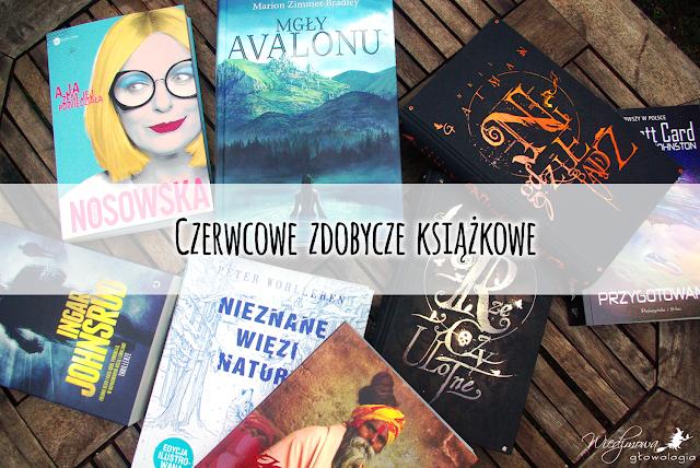 Wiedźmowa głowologia, recenzje książek