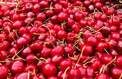 manfaat-buah-ceri-bagi-kesehatan,www.healthnote25.com