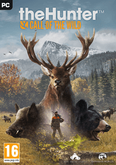 theHunter: Call of the Wild - PC (Download Completo em Torrent)