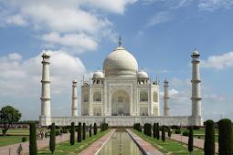 Memanfaatkan Bebas Visa Untuk Berwisata Ke India