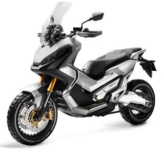 harga Honda X ADV