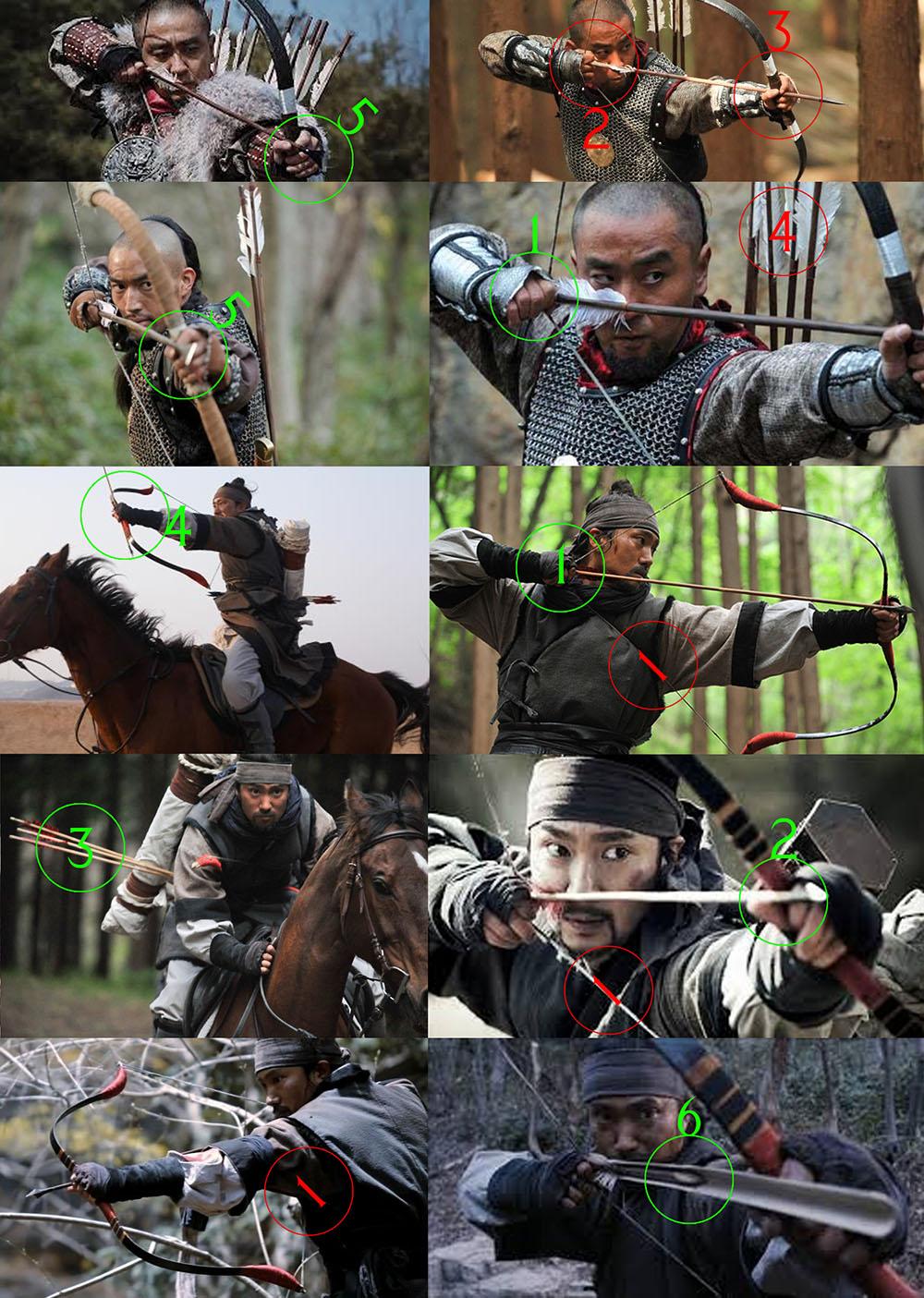 War Of The Arrows