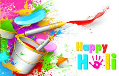 Happy Holi Message 2019 । Holi Status, Sms, Quotes, Wishes For 2019 । Holi 2019