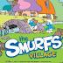 تحميل لعبة قرية السنافر Smurfs' Village v1.41.1 مهكرة (توت وذهب غير محدود) اخر اصدار