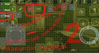 Cara Menambahkan Uang di Counter Strike Mod Money Android