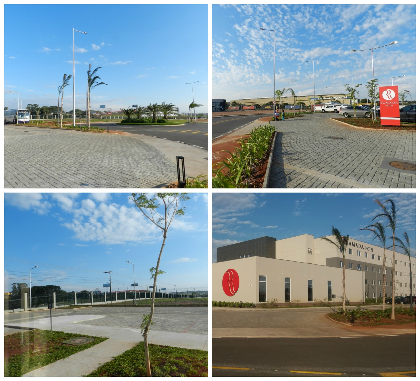 Aeroporto Viracopos Fica Onde : Tá indo pra onde como é se hospedar no ramada hotel