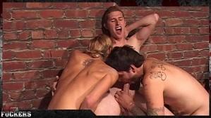 Suck Fest At The Sex Show ,Part 5