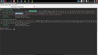 Desmascarando programas no Calculate Linux