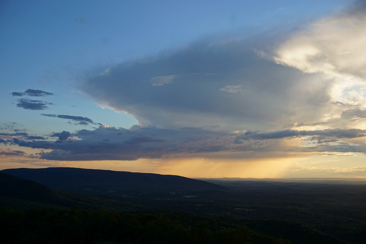 Harriman Hiker: Harriman State Park and Beyond: Storm King