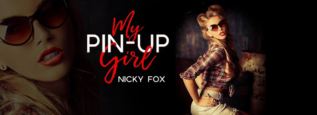 new release my pin up girl