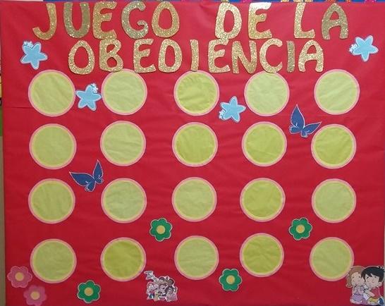 Actividad Juego De La Obediencia Ebi Mexico