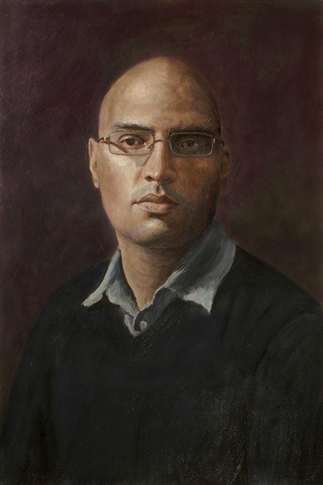 Реалистичная живопись. Valentin Gheorghe