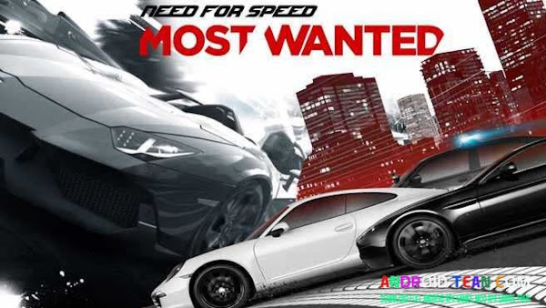 Need for Speed Most Wanted 1.3.128 (Mod , Money/Unlocked)