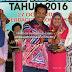 PERKEP Kontinjen Sabah Terima Anugerah Persatuan Wanita Cemerlang