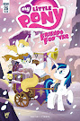 My Little Pony Friends Forever #26 Comic Cover A Variant