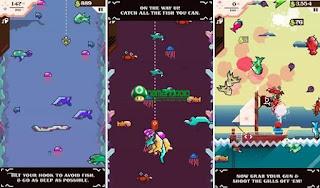 Tổng Hợp game miễn phí trên Android hay nhất 2016