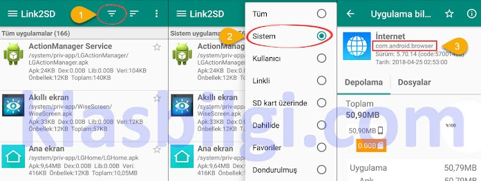 How to Remove Android System Applications